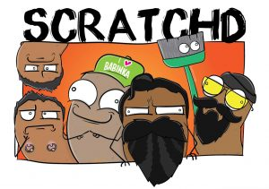 Scratchd Podcast